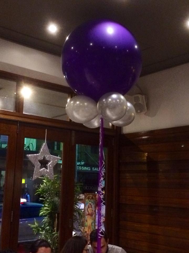 3 Foot Balloon