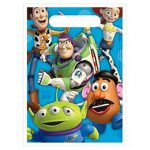 TOY STORY 3 TREAT SACKS