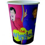 WIGGLES PARTY CUPS