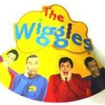WIGGLES PARTY HATS