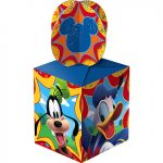 MICKEY FUN and FRIENDS TREAT BOXES