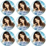 VICTORIOUS CUPCAKE ICING IMAGES