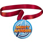 AVENGERS ASSEMBLE GUEST OF HONOR