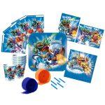 SKYLANDER Basic Party Pack (Blue)