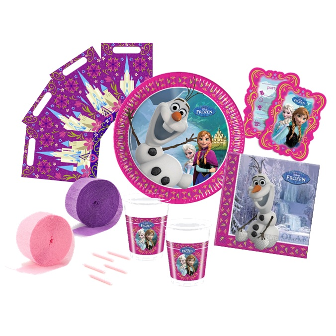 Olaf From Frozen Party Supplies Party Invitations Ideas