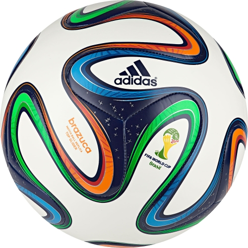 World Cup 2014 Soccer Ball Cake - 176.6KB
