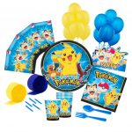Pokemon & Friends Deluxe Party Pack