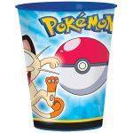 Pokemon & Friends SOUVENIR CUP