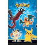 Pokemon & Friends TABLECOVER