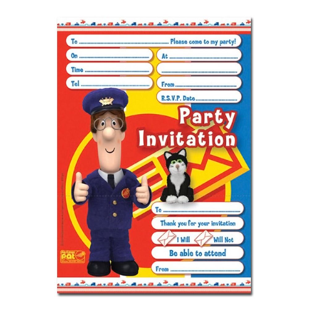 Octonauts Birthday Invites is great invitations design
