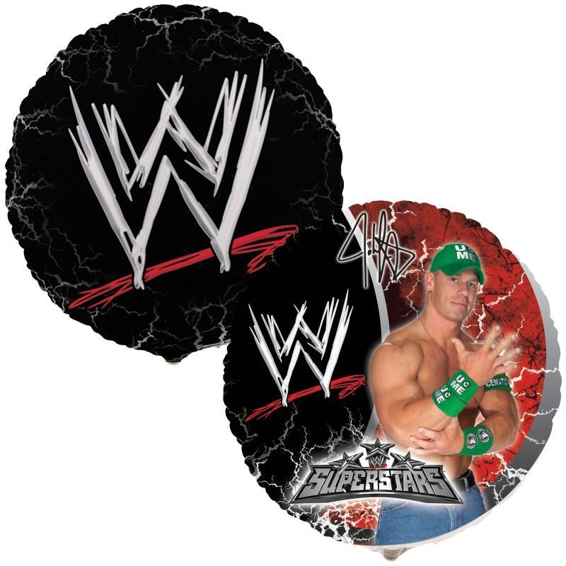 WWE Party Foil Balloon