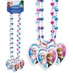 FROZEN BEADED NECKLACE FAVOR
