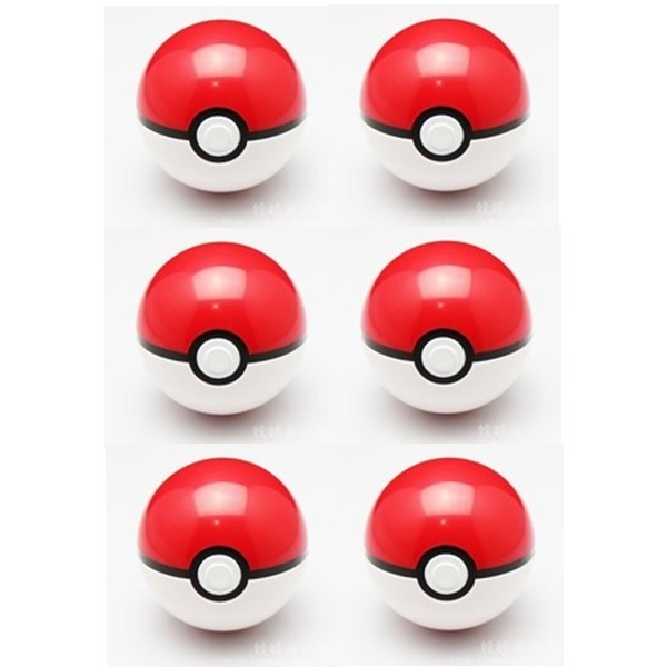 Home favors and toys pokemon surprise ball