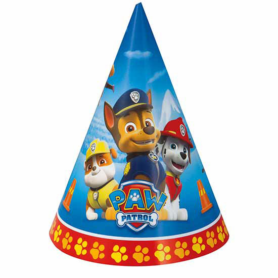 Paw Patrol Party Hat This Party Started