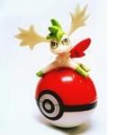 Pokemon Golfer Figurine 12
