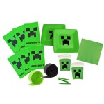 Minecraft Basic Party Pack-3