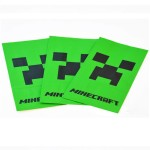 Minecraft Party Bags