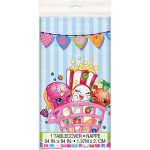 SHOPKINS TABLECOVER