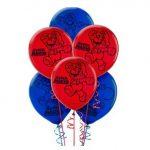 Super Mario Balloons
