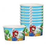 Super Mario Treat Cups