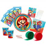 Super Mario Basic Party Pack
