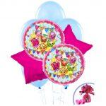 Shopkins Balloon Bouquet