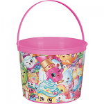 Shopkins Favor Container