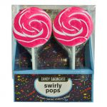 Swirly Pops Pink (Box)