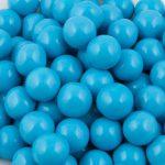 Blue Choc Balls 1 kg