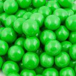 Green Choc Balls 1kg