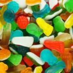 Gummi Party Mix 1kg