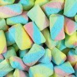 Rainbow Twist Marshmallows 1kg-1