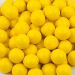 Yellow Choc Balls 1kg
