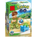 Pokemon Lego Mini Figurines-2