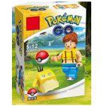 Pokemon Lego Mini Figurines-3