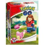 Pokemon Lego Mini Figurines-4