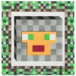 Minecraft Beverage Napkins