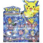 Pokemon & Friends Stamper (blue)