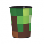 Minecraft Favor Cup