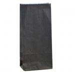 Black Paper Party Bag