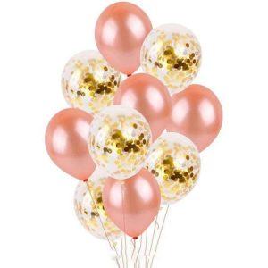10 balloon