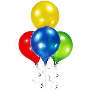 4 tier balloon