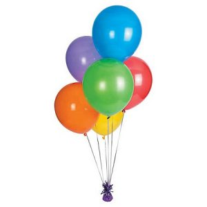 5 tier balloon
