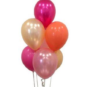 7 tier balloons