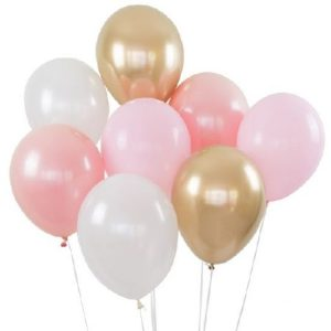 8 tier balloons