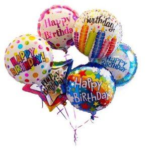 Popular Birthday Balloon