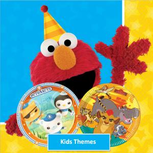 Kids Themes