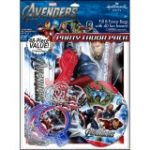 Avengers Party Favor Value Pack