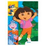 DORA and FRIENDS TREAT SACKS