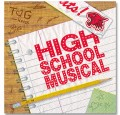 HIGH SCHOOL MUSICAL LUNCH NAPKINS